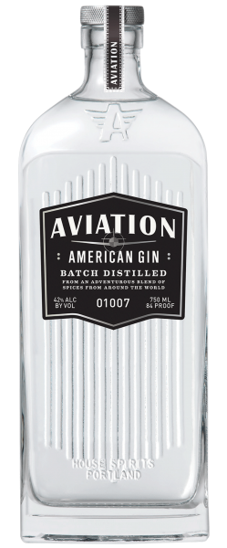 Gin Aviation 70cl