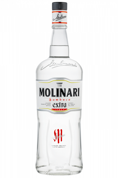 Sambuca Extra Molinari 1,5Litri (Magnum)