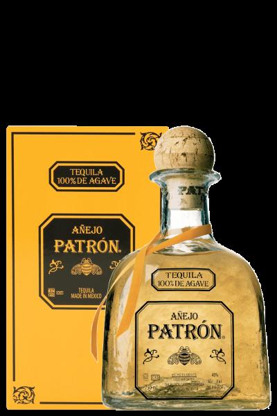 Tequila Patrón Añejo 70cl