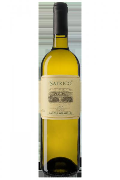 Mezza Bottiglia Satrico 2018 Casale Del Giglio 375ml