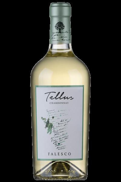 Tellus Oro 2014 Falesco