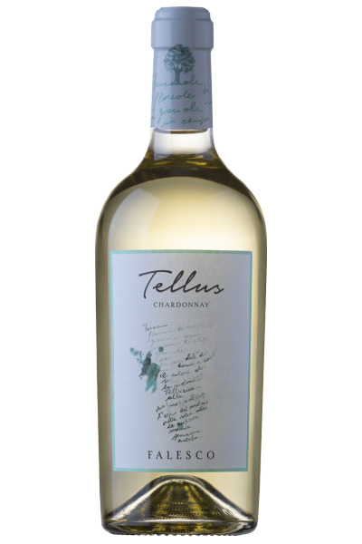 Tellus Chardonnay 2019 Falesco