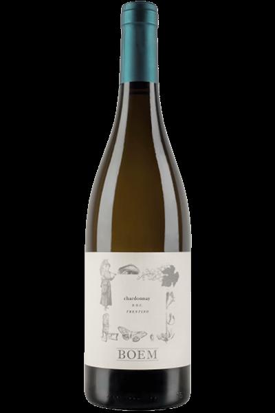 Trentino DOC Chardonnay 2016 Boem
