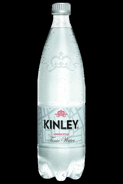 Kinley Acqua Tonica 1Litro
