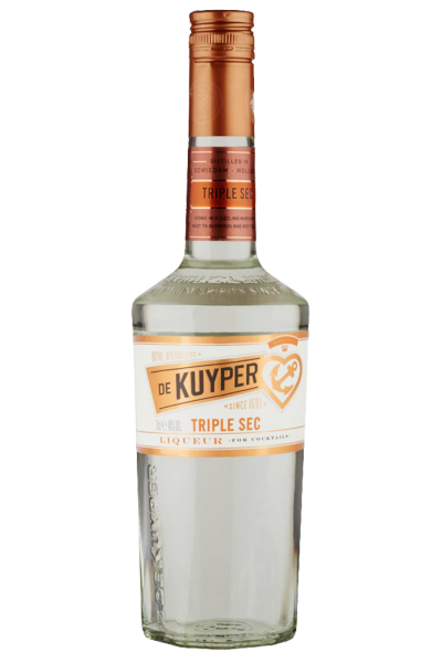 Triple Sec De Kuyper 70cl