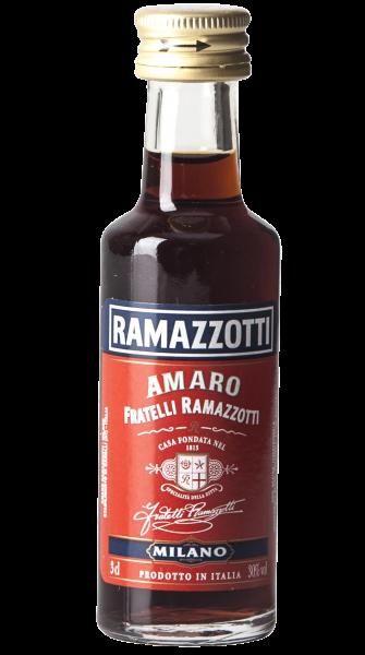 Mignon Amaro Ramazzotti 3cl