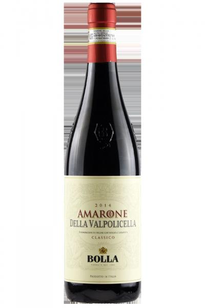 Amarone Della Valpolicella Classico DOC Lo Storico 2015 Bolla