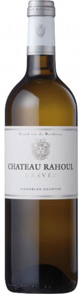 Chateau 2012 Rahoul Graves