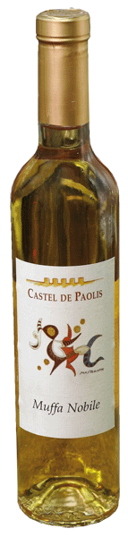 Muffa Nobile 2013 Castel De Paolis 50cl