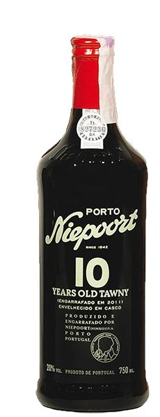 Porto Tawny 10 Anni Niepoort