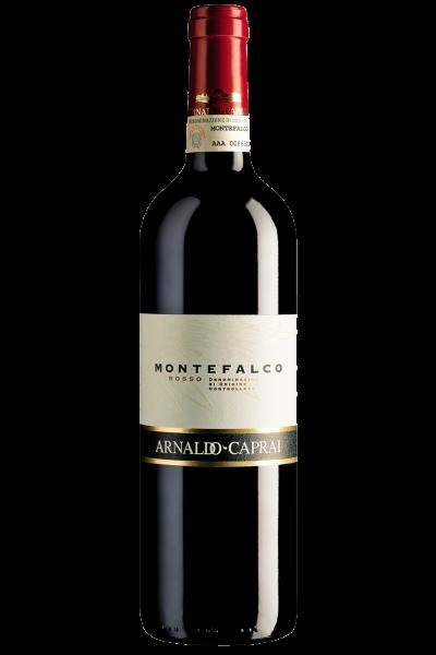 Montefalco Rosso DOC 2017 Arnaldo Caprai