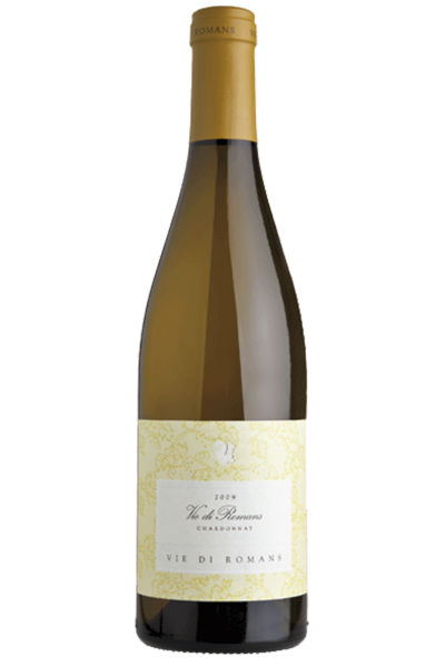 Friuli Isonzo DOC Chardonnay 2014 Vie Di Romans