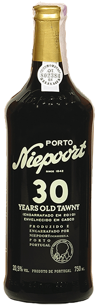 Porto Tawny 30 Anni Niepoort