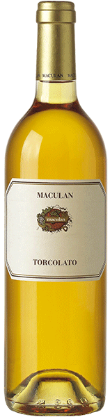 Breganze DOC Torcolato 2011 Maculan 375ml