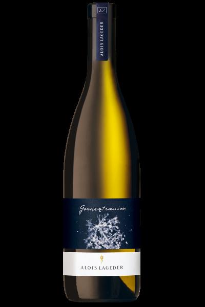 Mezza Bottiglia Alto Adige DOC Gewürztraminer 2015 Alois Lageder 375ml