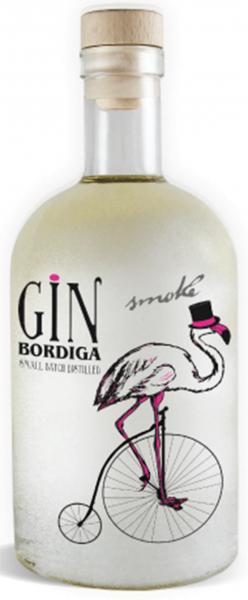 Gin Smoke Bordiga 70cl