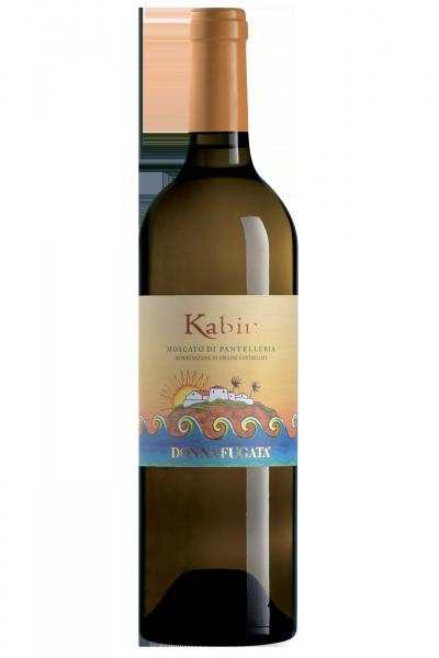 Moscato Di Pantelleria DOC Kabir 2016 Donnafugata