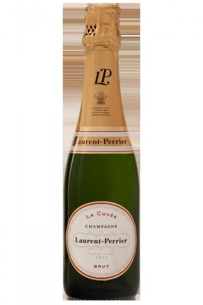 Mezza Bottiglia Laurent-Perrier Brut La Cuvée 375ml