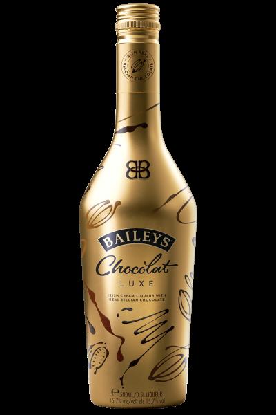 Liquore Baileys Chocolat Luxe 50cl