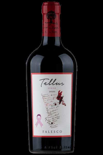 Tellus 2017 Falesco