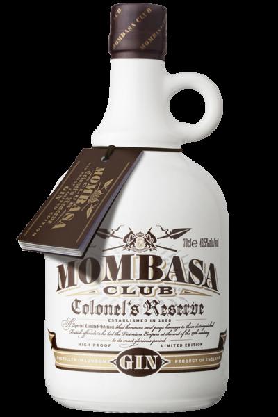 Gin Colonel's Reserve Mombasa 70cl