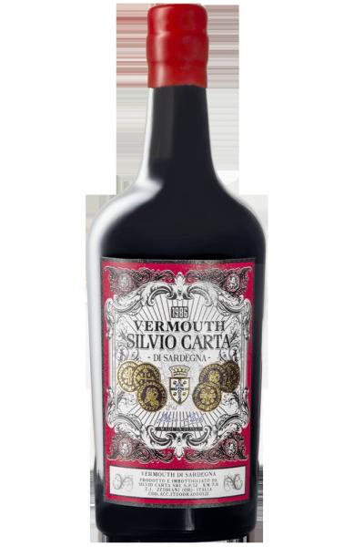 Vermouth Di Sardegna Silvio Carta 75cl