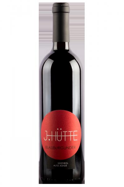 Alto Adige DOC Pinot Nero Blauburgunder 2015 J.Hütte
