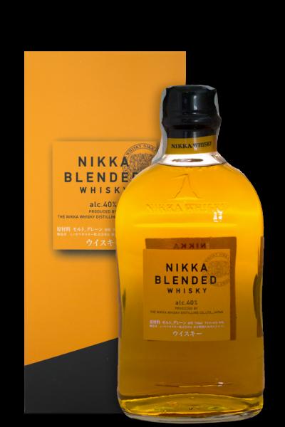 Nikka Blended Whisky 70cl