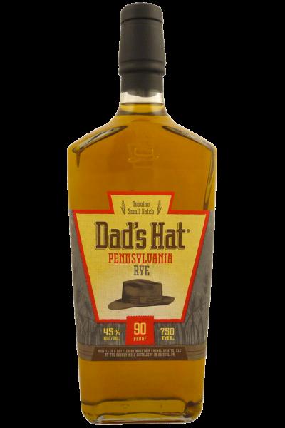 Dad's Hat Pennsylvania Rye Whiskey 70cl