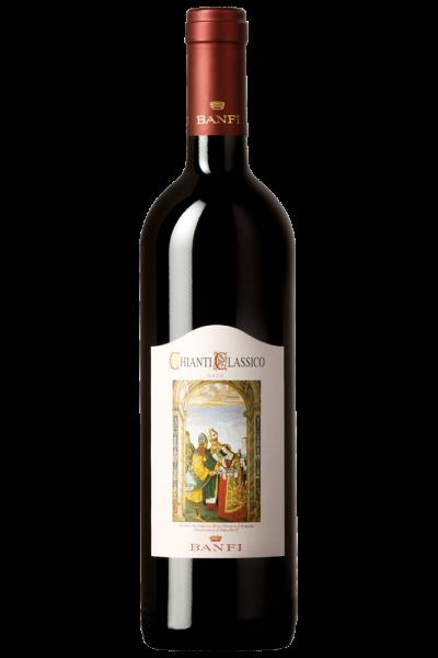Chianti Classico DOCG 2014 Castello Banfi