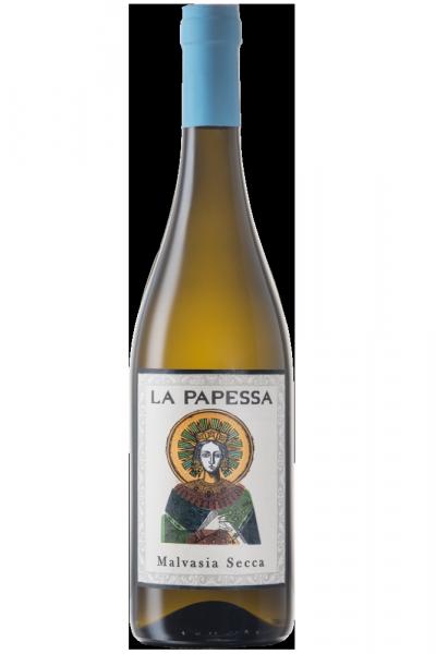 Malvasia Secca 2016 La Papessa