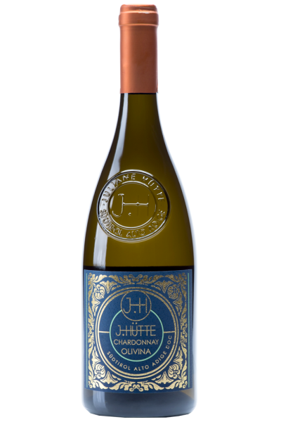 Alto Adige DOC Chardonnay Olivina 2015 J.Hütte
