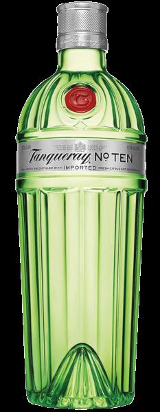 Gin Tanqueray No.Ten 70cl