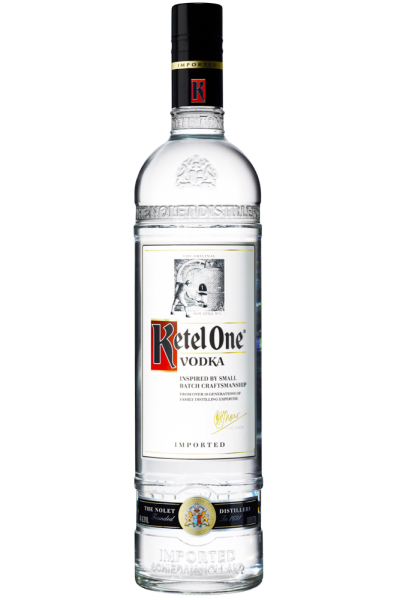 Vodka Ketel One 70cl
