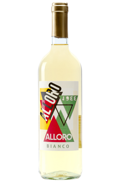 Alloro Bianco 2014