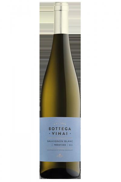 Trentino DOC Sauvignon Blanc 2020 Bottega Vinai