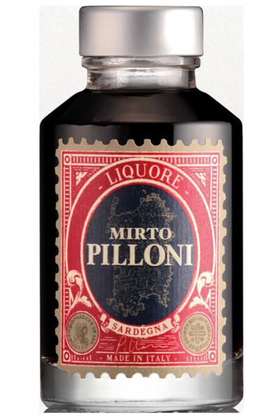 Mignon Mirto Pilloni Silvio Carta 10cl