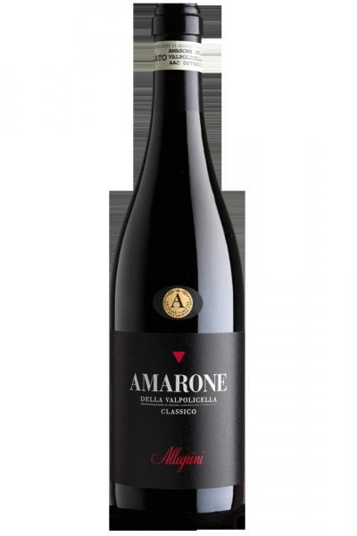 Amarone Della Valpolicella Classico DOCG 2012 Allegrini