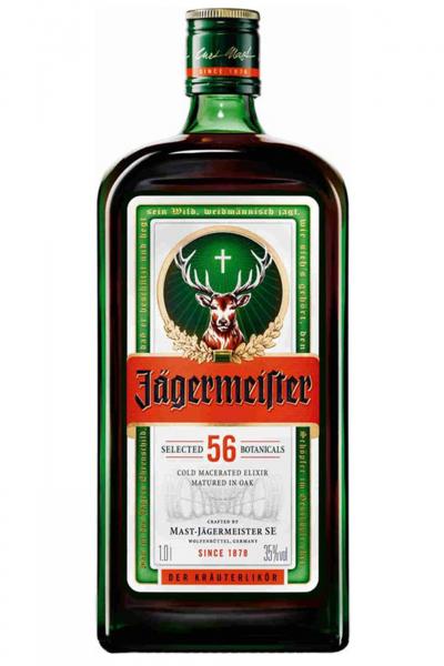 Amaro Jägermeister 1Litro