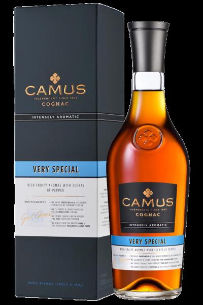 Cognac Camus VS Elegance 70cl