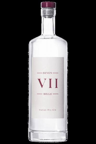 Gin VII Hills 70cl