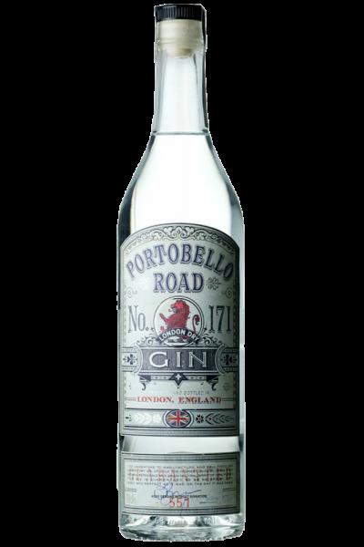Gin Portobello Road N°171 70cl