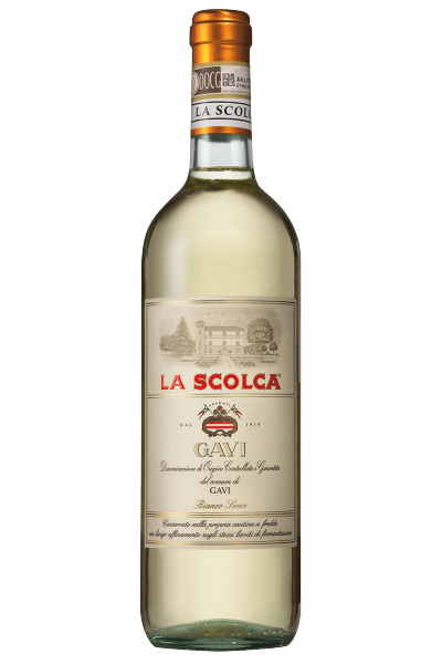 Gavi DOCG 2019 La Scolca