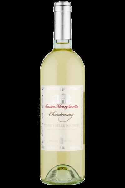 Mezza Bottiglia Chardonnay 2015 Santa Margherita 375ml