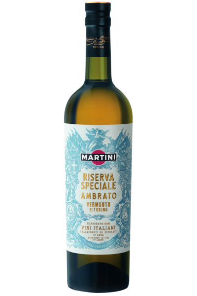 Vermouth Martini Riserva Speciale Ambrato 75cl