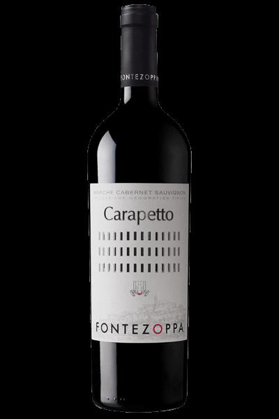 Carapetto 2011 Cantine Fontezoppa