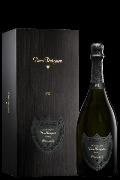 Dom Pérignon P2 2002 75cl (Astucciato)
