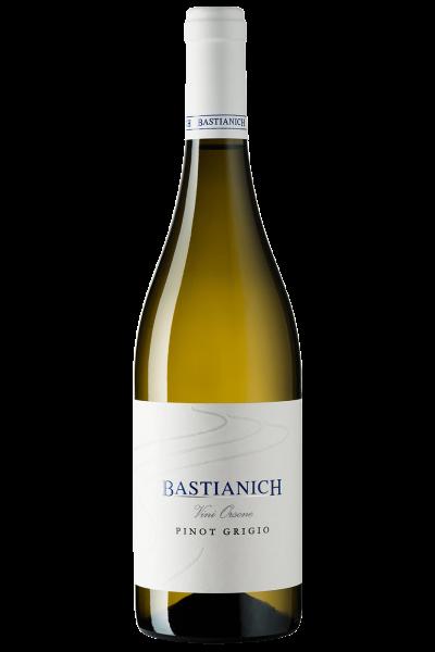 Colli Orientali Del Friuli DOC Pinot Grigio Vini Orsone 2017 Bastianich