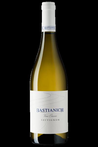 Colli Orientali Del Friuli DOC Sauvignon Vini Orsone 2014/15 Bastianich