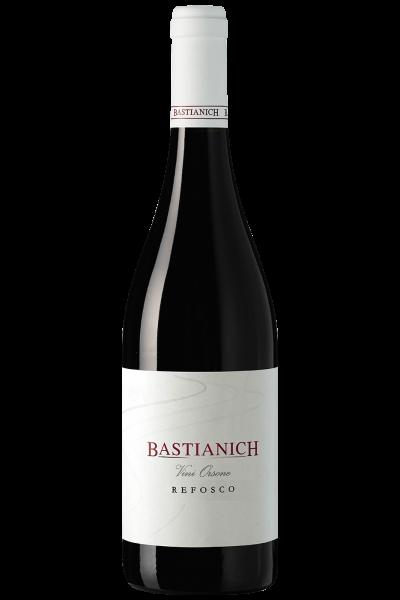 Colli Orientali Del Friuli DOC Refosco Vini Orsone 2014 Bastianich